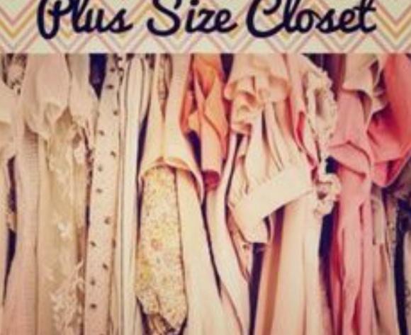 Tops Plus Size Clothing Closet Close Out Poshmark